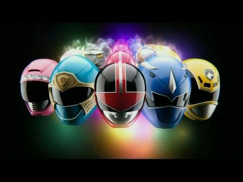 Power Rangers - All Opening Themes (Mighty Morphin - Dino Charge) - YouTube #power #rangers