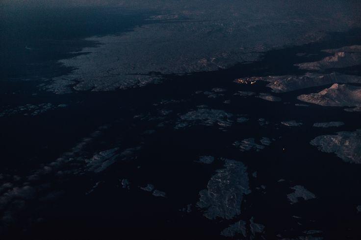 Greenland (by Zuza Ganczewska)