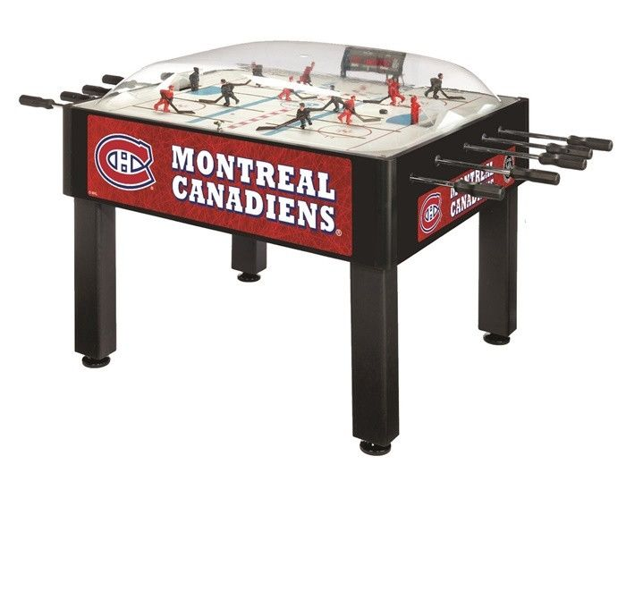 Use this Exclusive coupon code: PINFIVE to receive an additional 5% off the Montreal Canadiens NHL Dome Hockey Game at SportsFansPlus.com