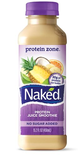 Naked Juice :: Just check the link and ingredients list to learn how to make new juices!