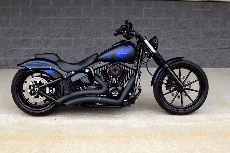 2014 Harley-Davidson Softail in eBay Motors, Motorcycles, Harley-Davidson | eBay