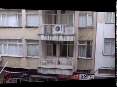 Mehmet KARA'dan Şehrin Merkezinde Yeni Binada Konforlu Daire