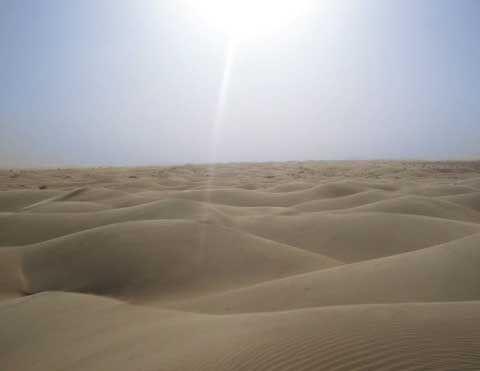 desertos árabes oasis | As fronteiras do Saara são: o Oceano Atlântico a oeste, a ...