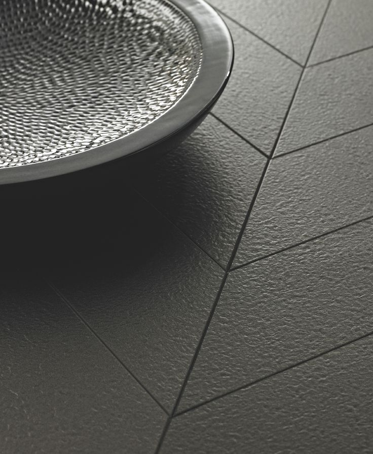 Amtico Signature Metal Tin with Herringbone Pleat. Reflective and rippled this pewter effect is a masculine take on modern design. http://www.amtico.com/flooring/abstract/metal-tin #amtico #flooring #metal #contemporary