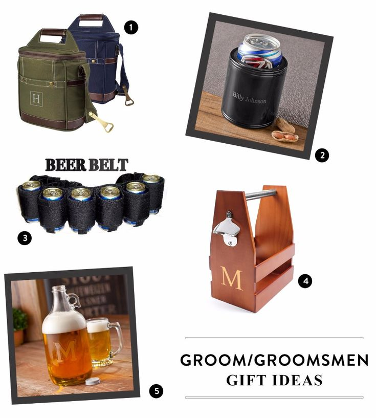 406 Best Images About Groomsman Gift Ideas On Pinterest