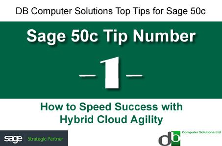 Find useful Sage 50c top tips here. We provide best Sage 50c solutions, Sage training and other Sage services & solutions in Ireland.