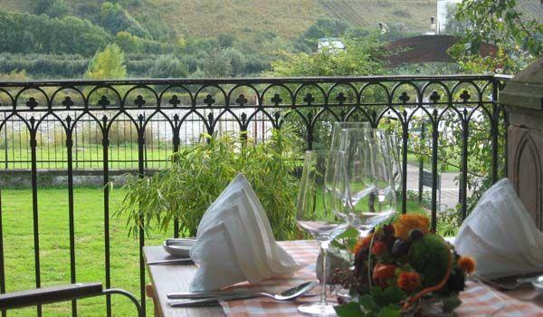 Hotel Klosterschenke - Restaurant - Angebot