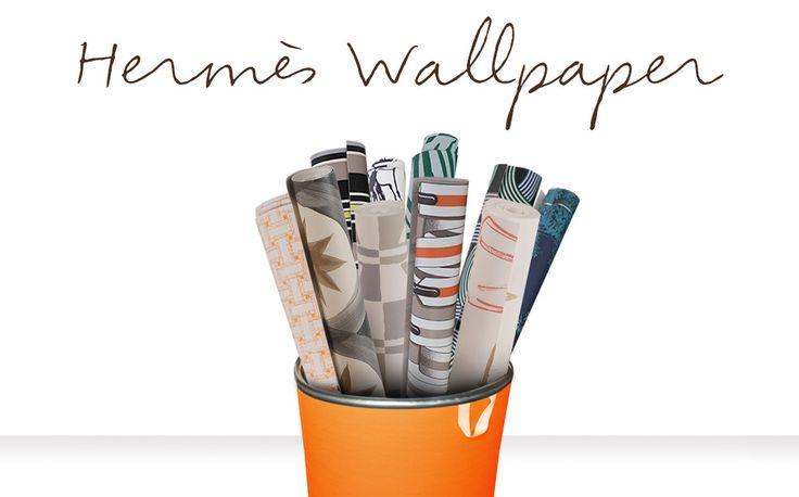 Wallpaper Maison H