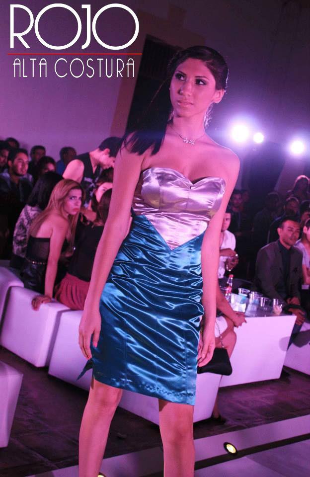 Excepcional Vestidos De Dama De Ankara Elaboración - Colección del ...