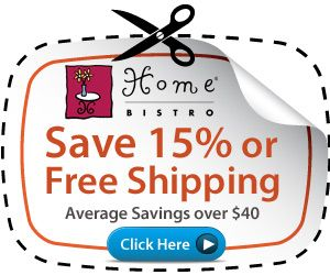Home Bistro Coupons and Reviews on their Prepared Meal Delivery Service. http://www.prepared-meals.com/Meal-Delivery-Services/Home-Bistro-Reviews.html