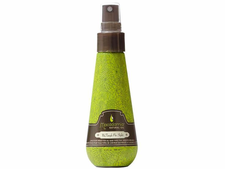 Tratamiento Capilar Macadamia 100 ml