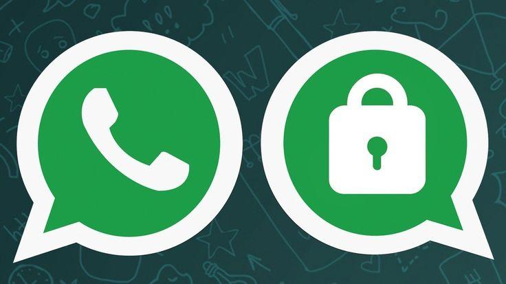 WhatsApp enables endtoend encryption Whatsapp message