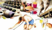 DETOKS OD METALI CIĘŻKICH - zlikwiduj ból głowy, depresję i zmęczenie cz.1 - wprowadzenie i wademekum
