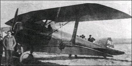 Type 71 was, like the Type 41, a single-seat derivative of the 1918 SPAD S.XX two-seater, but was intended specifically to participate in the Spanish Concurso de aviones which was to result in the selection of combat aircraft for the Aeronautica Militar Espanola. Bested by Nieuport 29 and no further development was undertaken.
