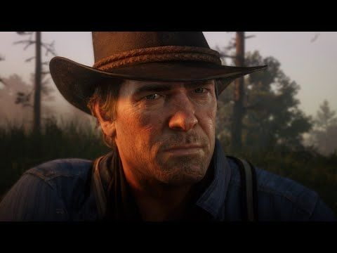 Red Dead Redemption 2 Who Is Arthur Morgan Tech News And Gadget