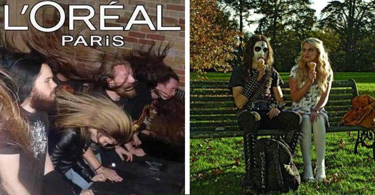 Estas son solo trece de las múltiples cualidades y características que definen a un amante del rock y el metal, ¿Eres uno de ellos?