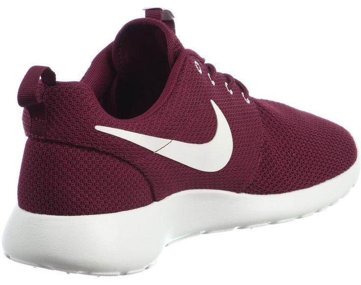 Nike Roshe Run Damen Bordeaux