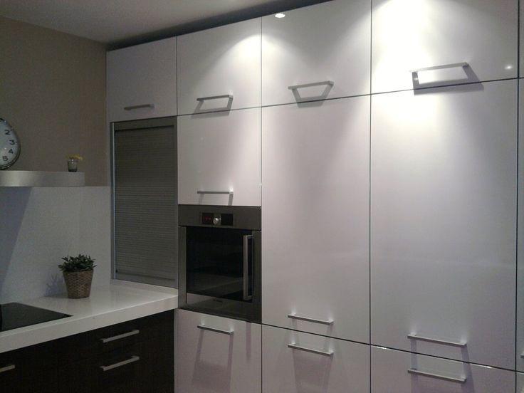 M s de 1000 ideas sobre armarios de cocina de esquina en - Armarios de esquina ...