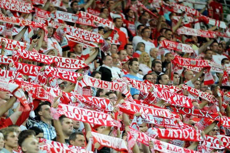 Polscy kibice jak zawsze najlepsi!