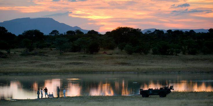 Facettes de l'Afrique du Sud