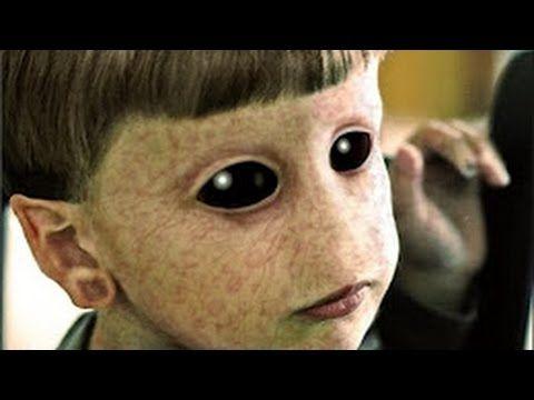 Documentari UFO Un alieno vivo Documentario completo italiano 2016 - YouTube