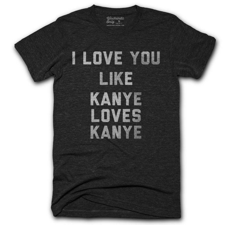 Funny t-shirt - Hip Hop Shirt - Rap T-shirt -  Yeezus t-shirt - kanye shirt by WeekendzOnlyApparel on Etsy https://www.etsy.com/listing/253859468/funny-t-shirt-hip-hop-shirt-rap-t-shirt