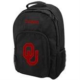 Oklahoma Sooners Youth Black Southpaw Backpack @Fanatics  #FanaticsWishList