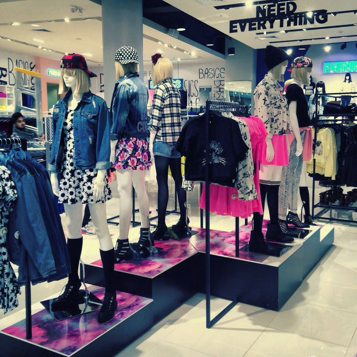 What Is Fashion Merchandising And Design