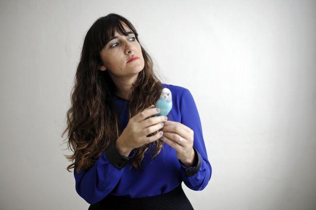 Joana Astolfi, Architect, designer and visual artist
