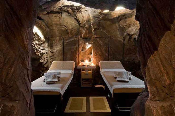 Termeitaliane.com | Grotte | Cura con le Grotte Termali naturali