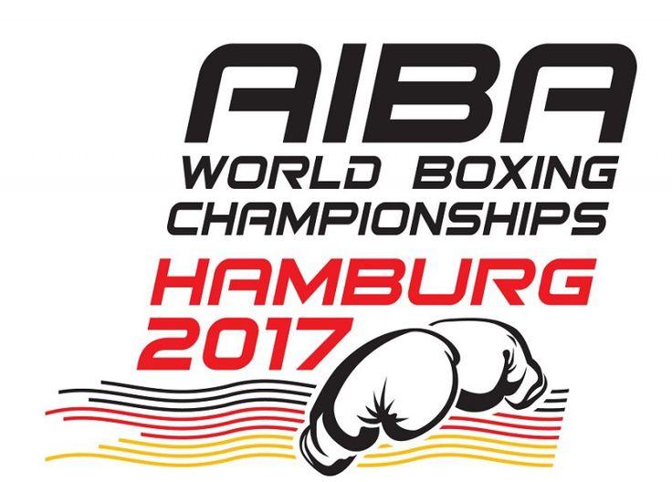 The AIBA World Boxing Championships in Hamburg 2017