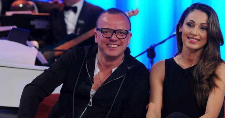 ROMA Se il matrimonio tra il cantante Gigi D'Alessio e Anna Tatangelo è ancora lontano, i due hanno altri progetti in mente: