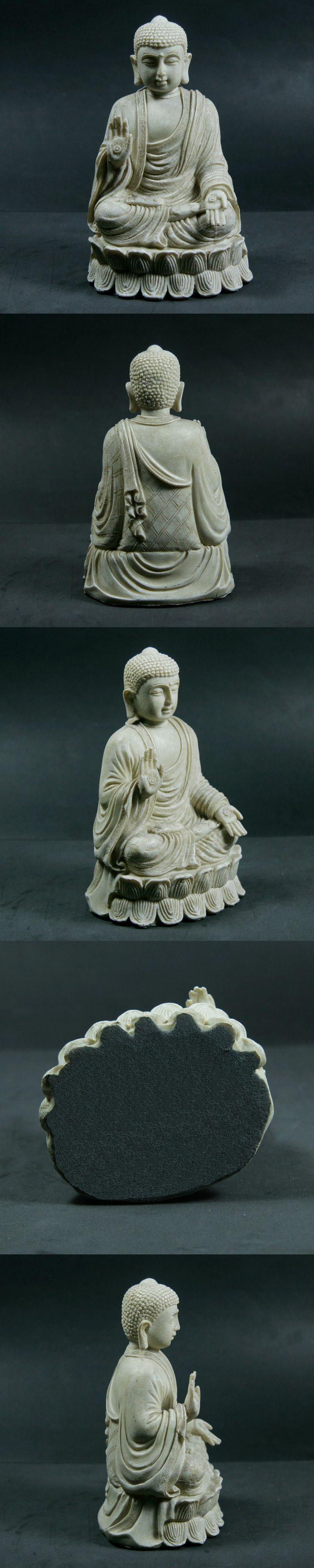 Resin ornaments, buddha statue, Buddhist supplies, Southeast Asian sculpture, Buddhist effigy, crafts, buddhism figure, figurine $46.49