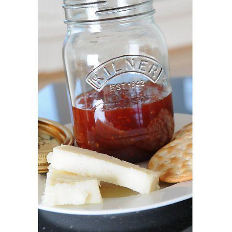 Buy Sweet Chilli Jam Online at johnlewis.com