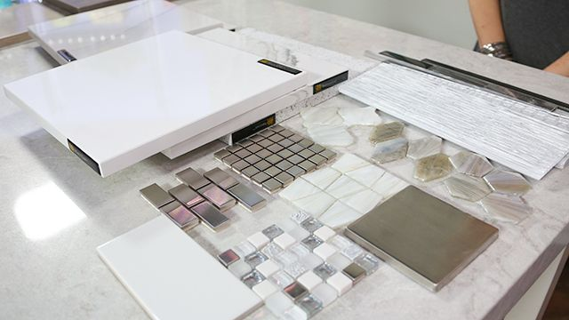 Counter Tops that Work in your Laundry Room