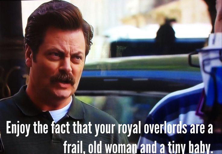 New Ron Swanson Quotes On Pinterest  Ron Swanson Best Of Ron Swanson