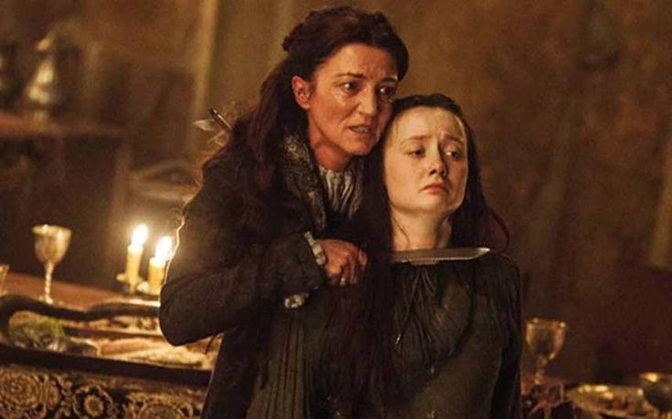 Game of Thrones is now gone for another year. Remember the most jaw-dropping   moments so far