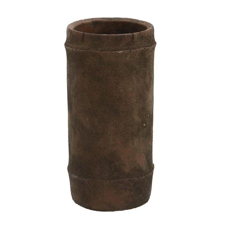 Ceramic Candle Holder - inart