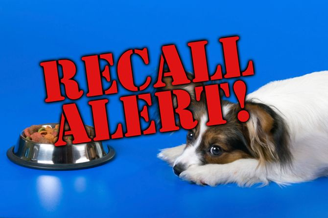 Purina has announced a voluntary recall of certain packages of their Beneful Prepared Meals, Beneful Chopped Blends and Pro Plan Savory Meals brands due to the packaged foods potentially not containing the recommended levels of added vitamins and minerals. The following products, UPC codes, and best-by dates are included in the recall: Pet parents can find […]
