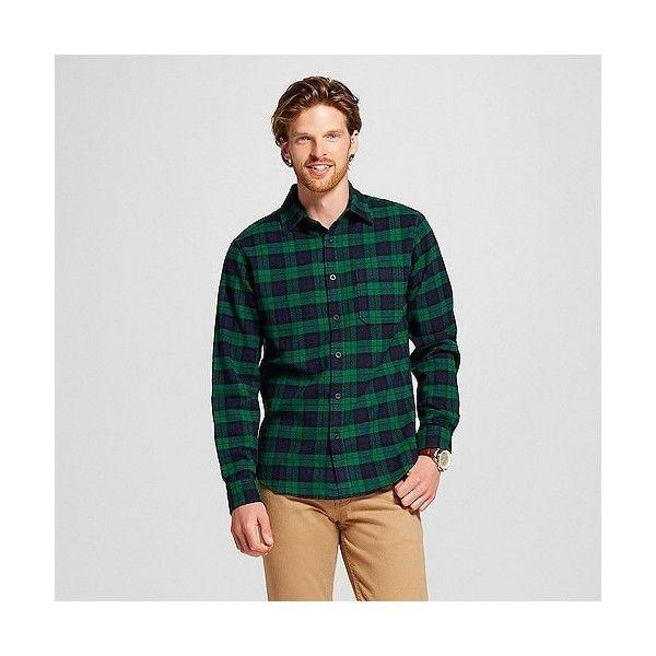 1000 Ideas About Green Flannel Shirt On Pinterest