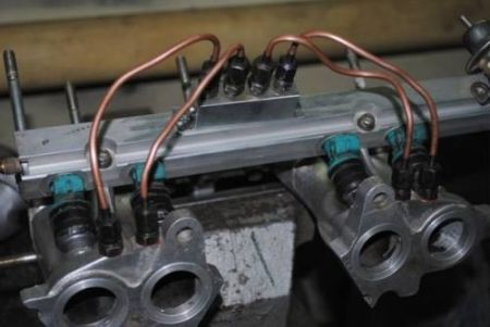 Инжектор - принцип работы