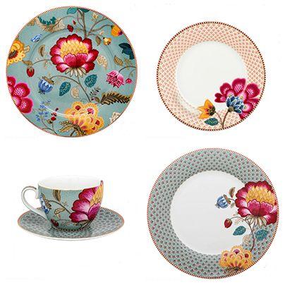 Porcelanas Pip Studio - Dracena Home                                                                                                                                                                                 Mais