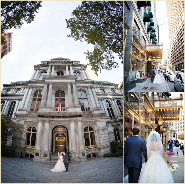 1000 images about omni parker house boston weddings for Historic hotels in boston