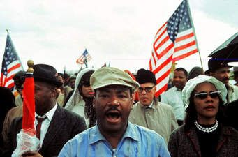 King Selma to Montgomery March - Norton Safe Search