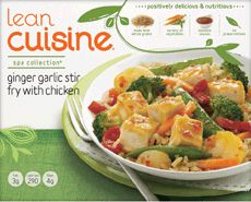 1000 images about healthier convenience meals on for Are lean cuisine healthy