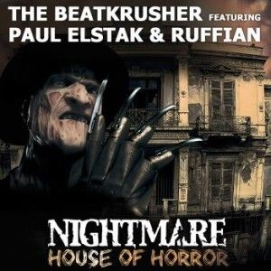 The BeatKrusher & Paul Elstak Ft. MC Ruffian - House Of Horror (Official Nightmare 2017 Anthem)