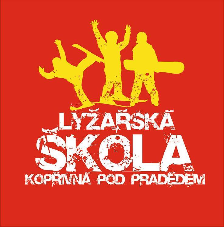 Ski Areál Kopřivná -  škola pro malé i velké