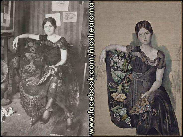 Pablo Picasso tra Cubismo e Neoclassicismo (1915-1925) in mostra a Roma alle Scuderie del Quirinale, da settembre 2017. Si aprirà il 21 settembre a Roma, alle Scuderie del Quirinale, la mostra Pabl…