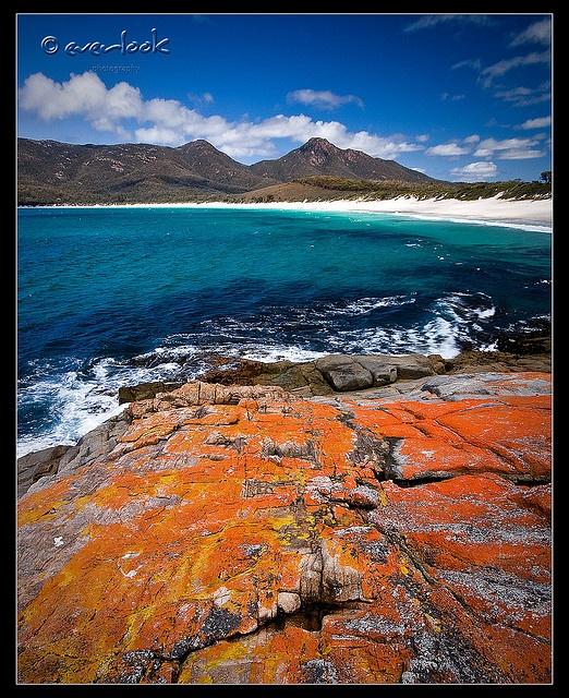 ✯ Freycinet National Park - Tasmania