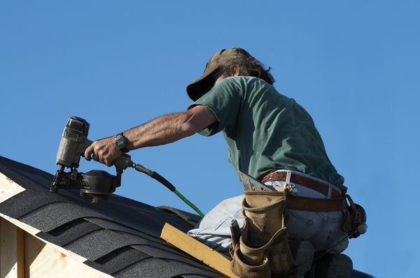 What to Look for in a Roofing Estimate: Does your roof look a little worse for wear? If you're suffering from crumbling… #Roof #roofing